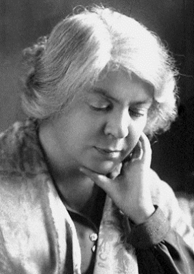 Grazia Deledda, Nobel per la Letteratura nel 1926