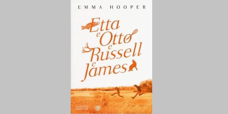 """""""Etta e Otto e Russell e James"""", una storia d'amore e d'amicizia commovente"""