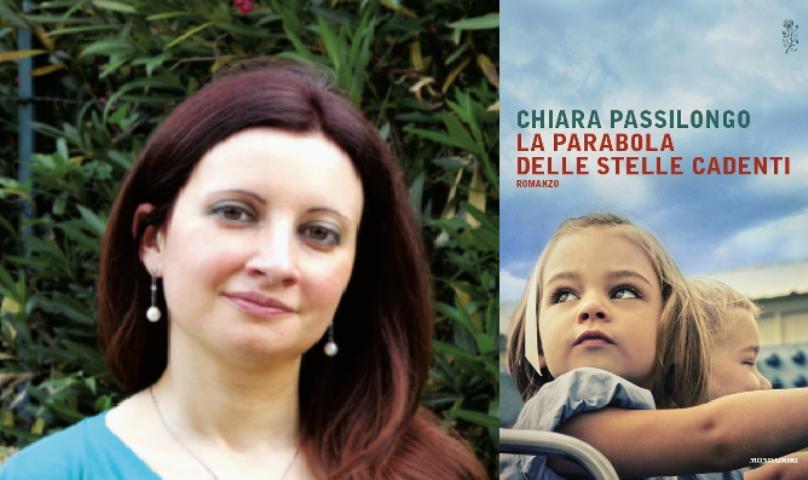 """Chiara Passilongo, """"Il mio libro contiene una luce di speranza"""""""