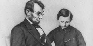 La lettera di Abraham Lincoln all'insegnante di suo figlio