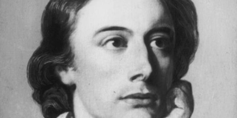 Accadde oggi - 31 ottobre. Ricorre oggi l'anniversario di nascita di John Keats