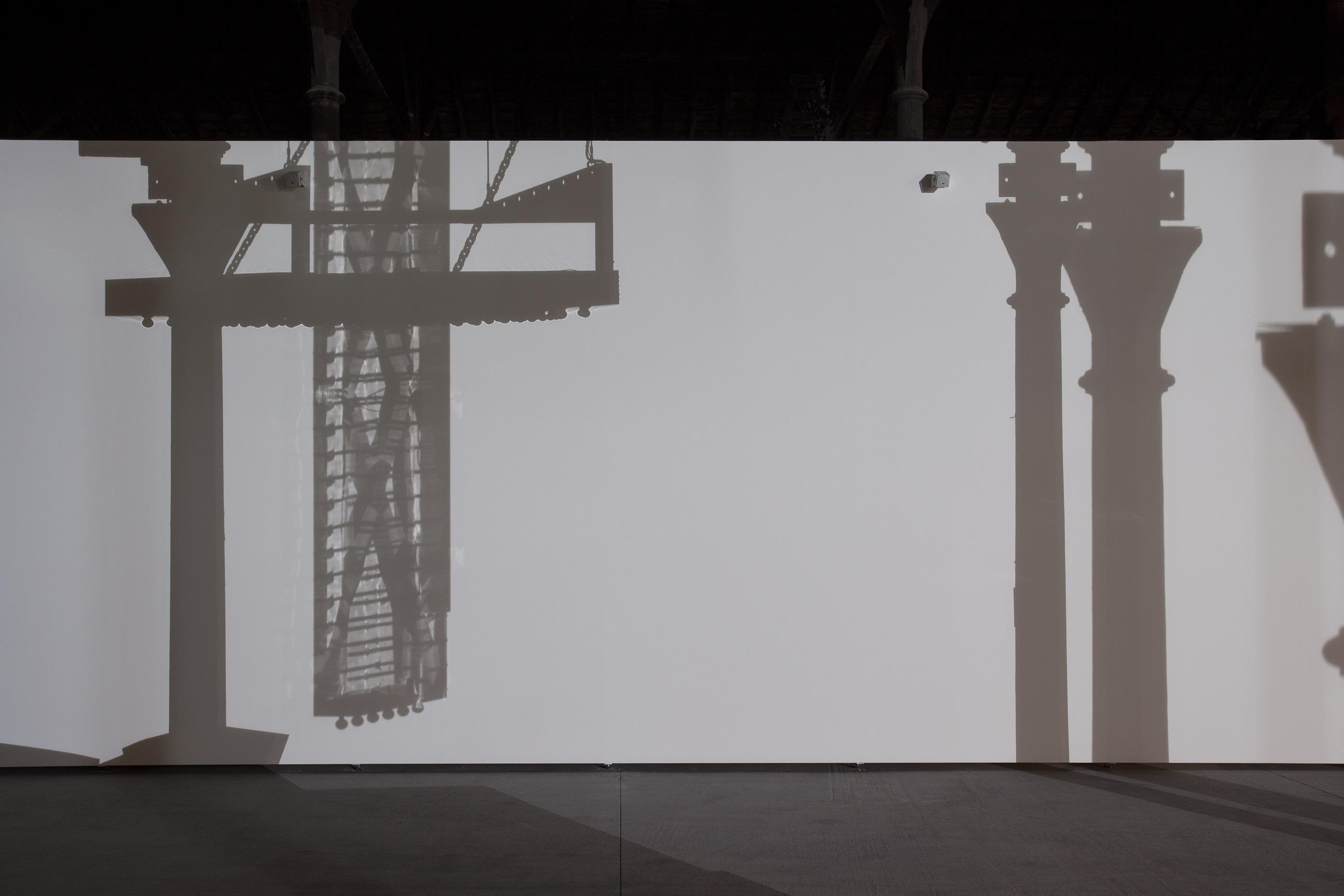 """Hypotesis"" di Philippe Parreno"