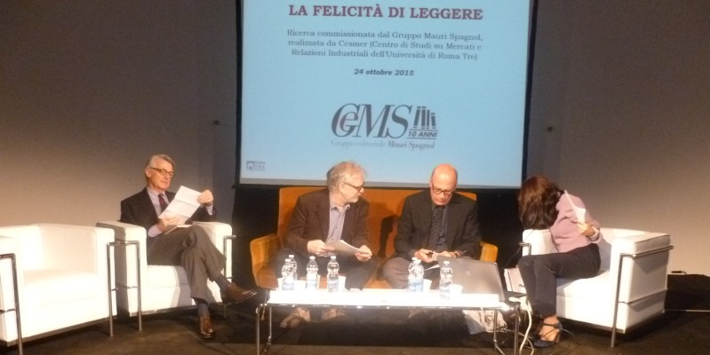 """Ferruccio De Bortoli, """"Social Network straordinari per la promozione letteraria"""""""
