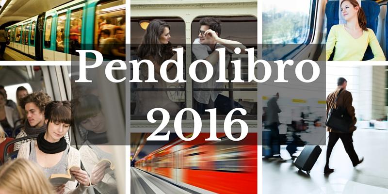 """""""Pendolibro 2016"""", proponi il tuo racconto!"""