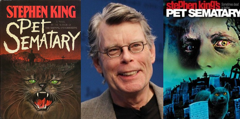 Pet Sematary, Stephen King indaga l'animo umano più oscuro
