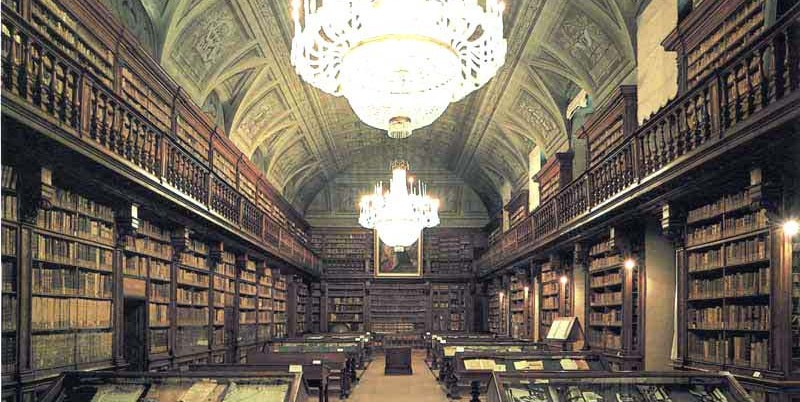 """Bibliotecari italiani, """"Lasciateci fare il nostro lavoro"""""""