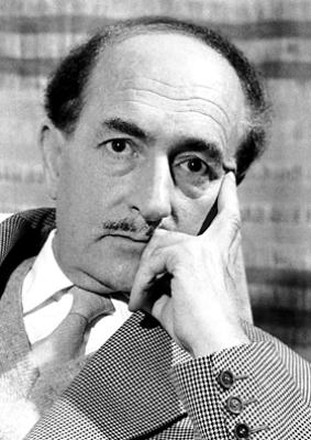 Salvatore Quasimodo, Nobel per la Letteratura nel 1959