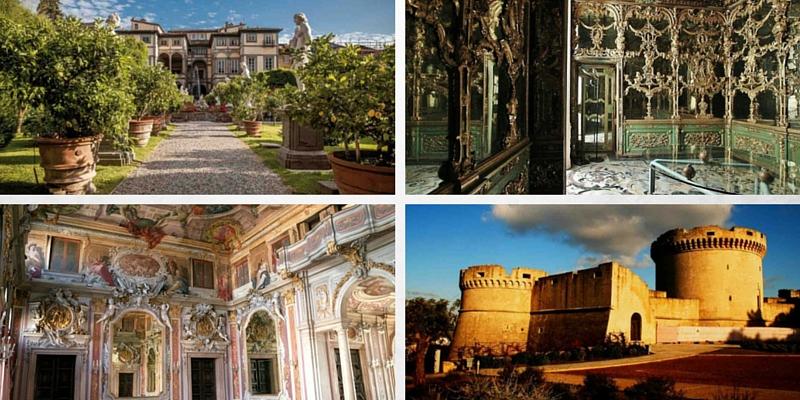 FAImarathon, scoprire le bellezze italiane