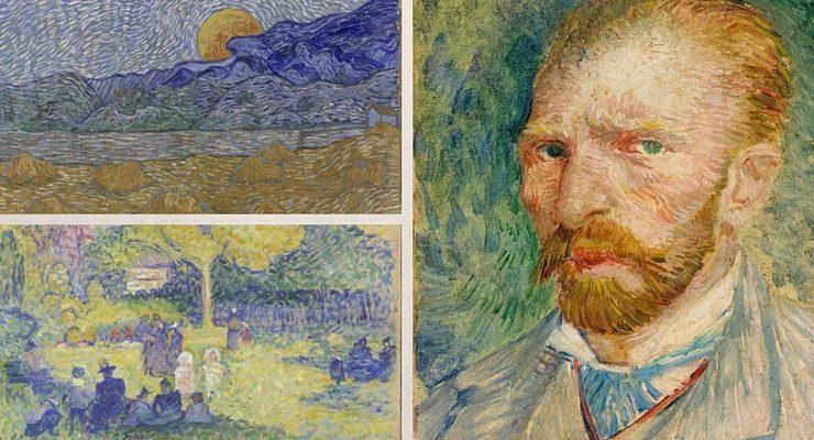 Capolavori Postimpressionisti in mostra a Verona