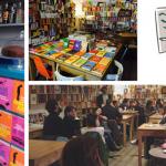 Cola Pesce, il bookbar di Messina