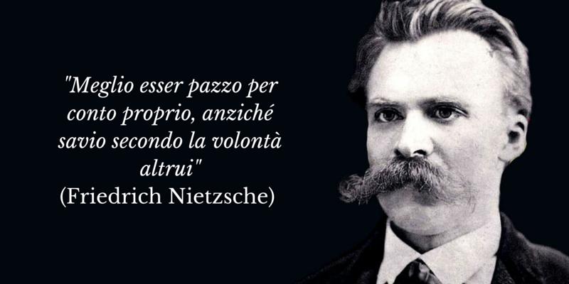 Nietzsche Frasi Celebri Frasi
