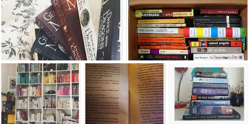 16 foto che solo un amante dei libri può capire (parte 2)