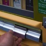 Amburgo, distributori automatici di sigarette ora distribuiscono libri