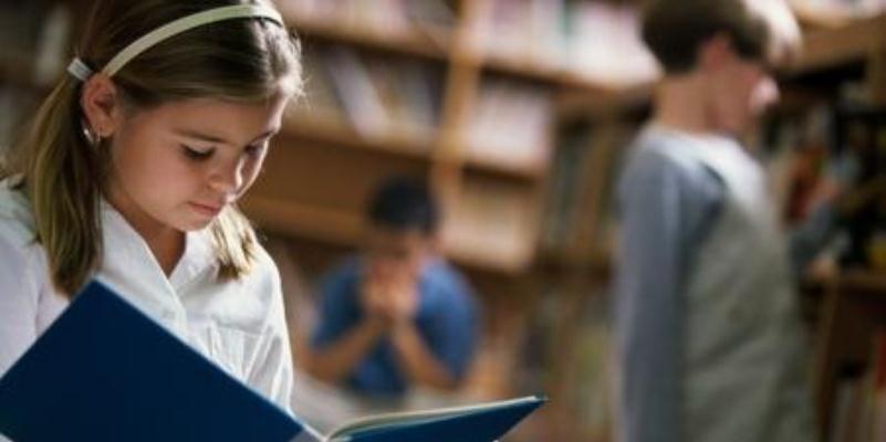 Ecco come la scuola può invogliare i bambini alla lettura