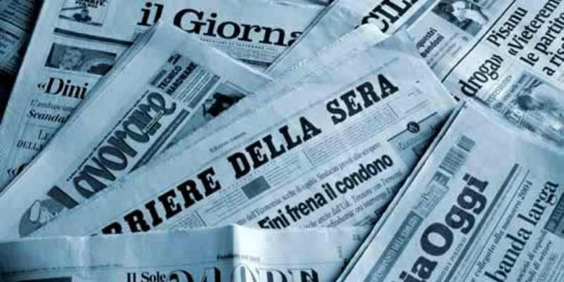Mondadori acquista Rcs, le reazioni sui quotidiani