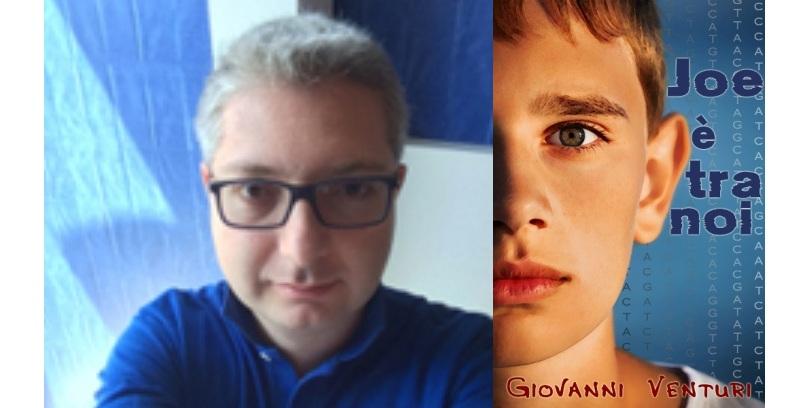 Conversazione con Giovanni Venturi, autore indie