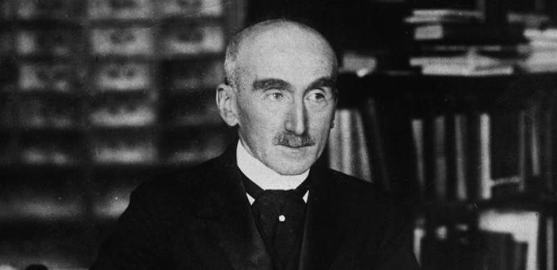 Accadde oggi - 18 ottobre. Nel 1927 nasceva Henri-Louis Bergson