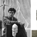 Alberto Giacometti, la precarietà dell'esistenza