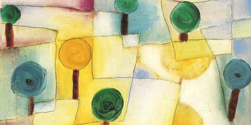 """Paul Klee in mostra a Nuoro con """"Mondi Animati"""""""