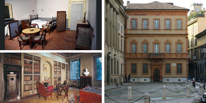 Restaurata Casa Manzoni a Milano, torna visibile al pubblico