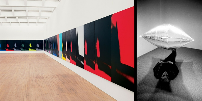 Warhol Unlimited, il re del pop in mostra a Parigi