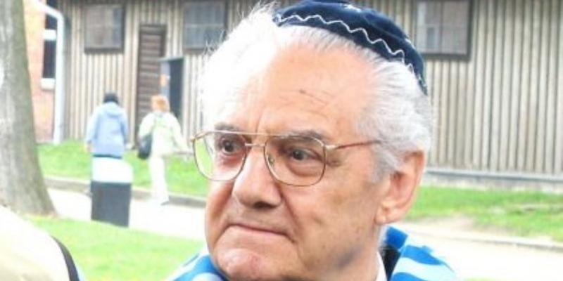 Accadde oggi - 1 ottobre. Ricorre l'anniversario della scomparsa di Shlomo Venezia