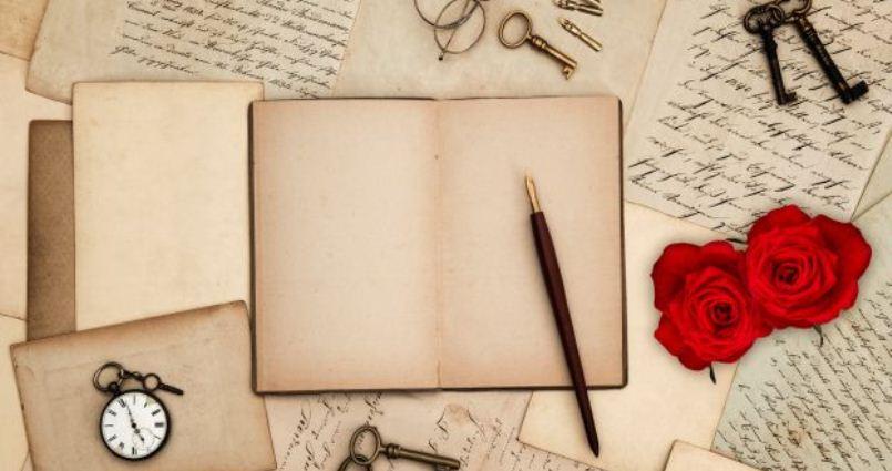 10 consigli per scrivere una lettera d'amore perfetta