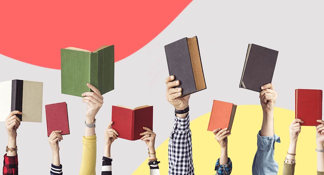 I 12 libri classici da leggere per evitare brutte figure nella vita