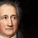 Lettera d'amore di Goethe a Lotte von Stein