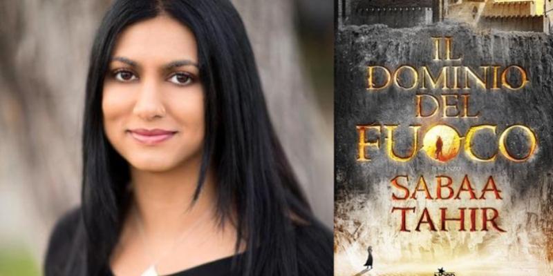 """Sabaa Tahir, """"La saga di Harry Potter è il mio punto di riferimento"""""""