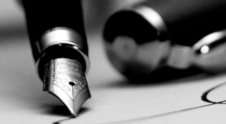 10 motivi per scrivere una lettera