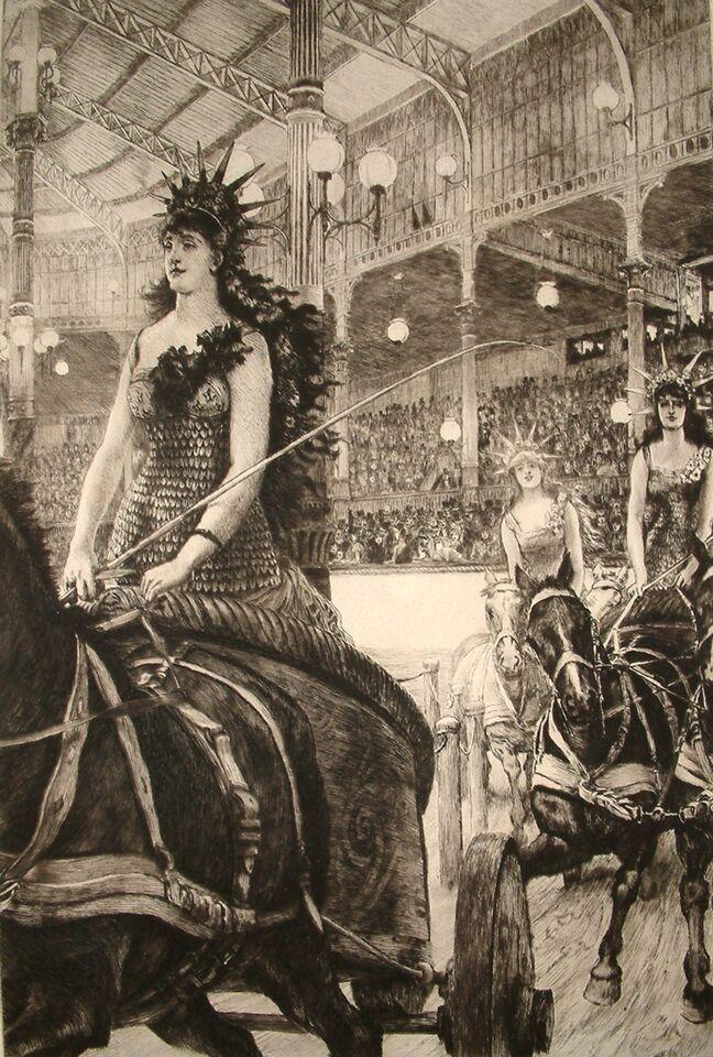 Mostra di James Tissot a Roma