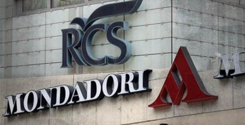 Mondadori e Rcs, la storia fino alla fusione