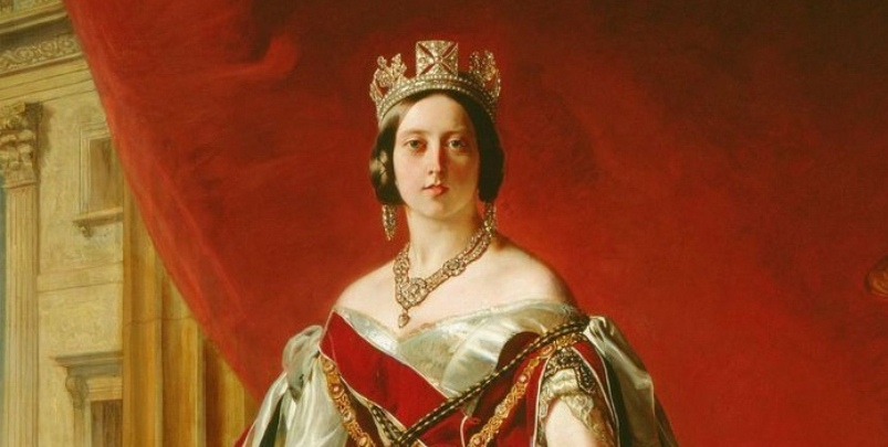La lettera della Regina Vittoria a Leopoldo Re del Belgio