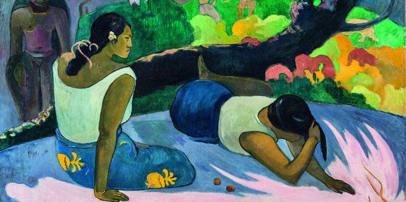 Gauguin in mostra al Mudec di Milano