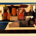 Salvatore Fiume, poliedricità dell'arte