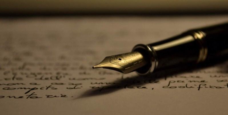 Come scrivere una lettera d'addio. Le regole da seguire