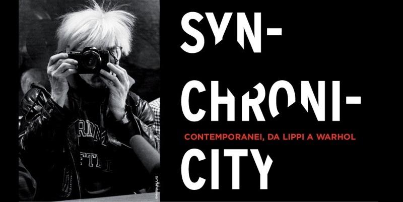 In mostra a Prato un iter artistico da Lippi a Warhol