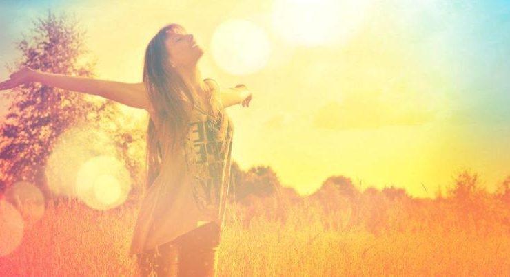 Donna, 7 semplici cose per migliorare la propria vita
