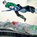 Marc Chagall. Anni russi 1907-1924 |