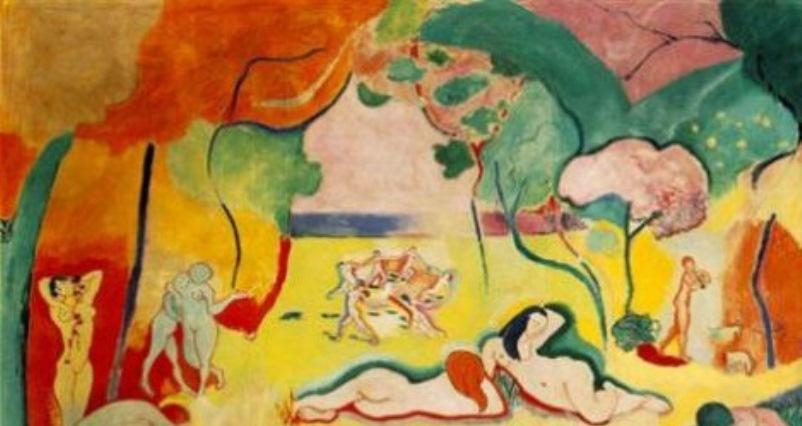 Henri Matisse, il genio dei Fauves