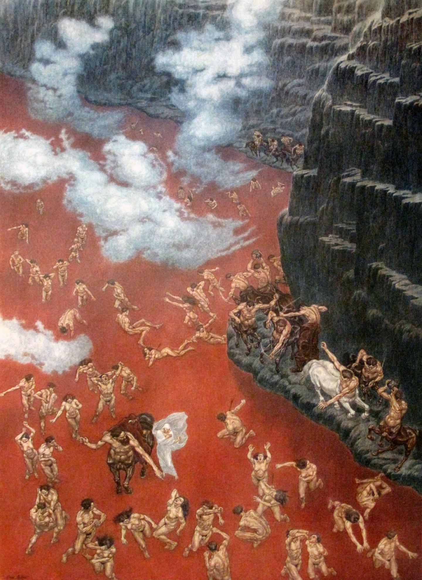 Inferno e paradiso - 3 2