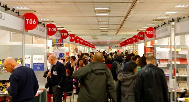 Mercato del libro in Italia, piccoli segnali di ripresa