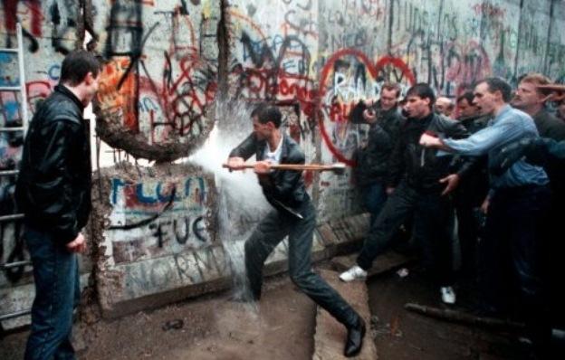 Muro di Berlino, 5 libri che ne raccontano la storia