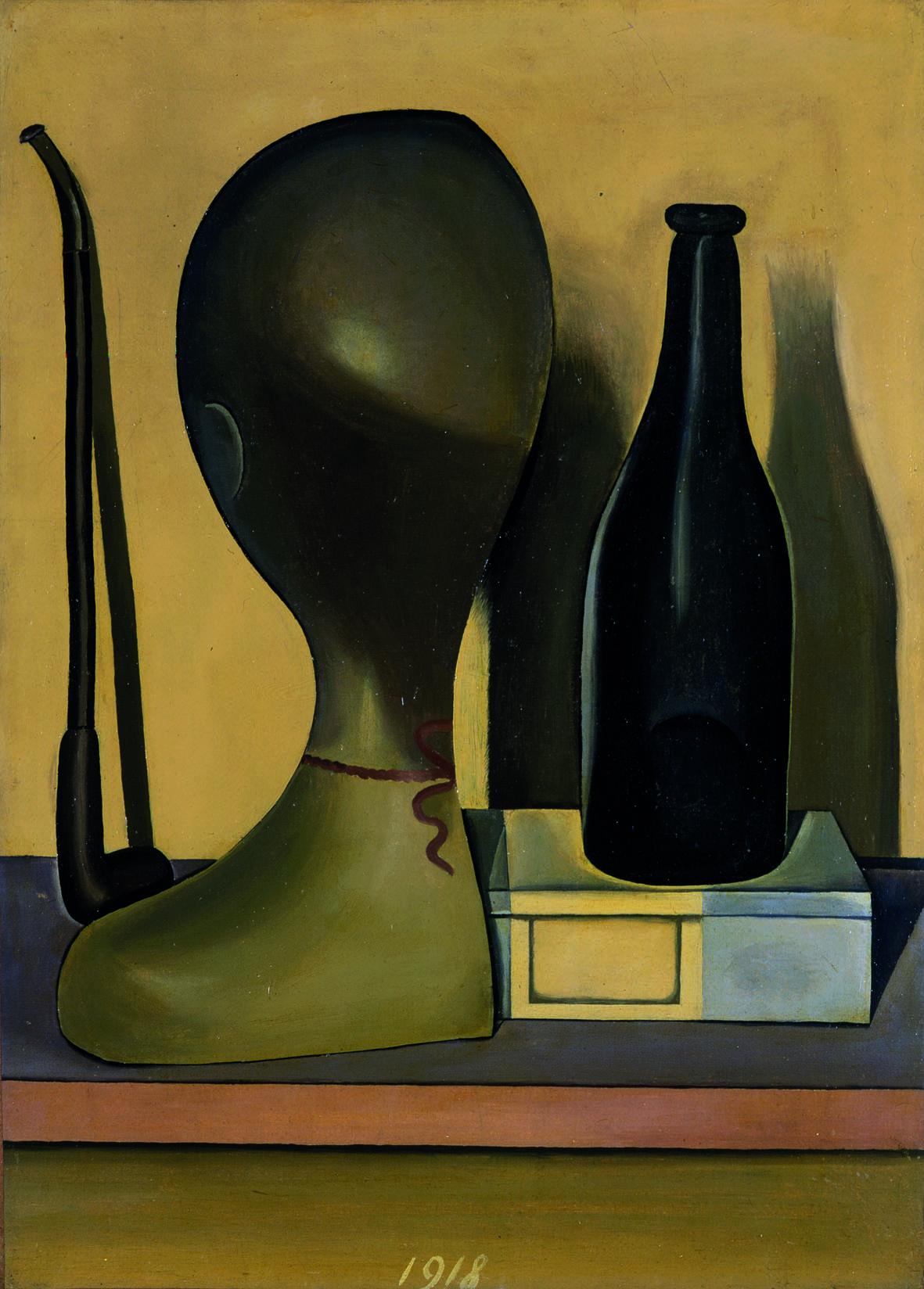 Giorgio Morandi: Natura morta