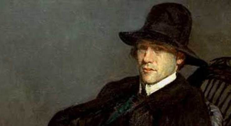 La lettera di André Gide a Marcel Proust