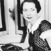 La lettera d'addio della madre di Margaret Mithcell