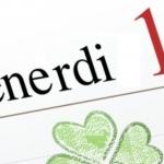 Venerdì 13, tutti gli aforismi portafortuna per i più superstiziosi