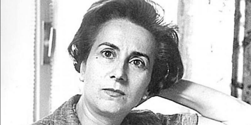 Accadde oggi - 5 novembre. Ricorre l'anniversario della scomparsa di Camilla Cederna
