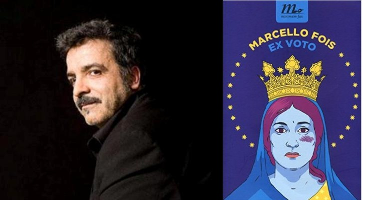 """Marcello Fois, """"La cultura è un antidoto verso le brutture del presente"""""""